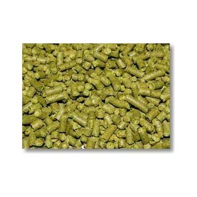 Learn To Brew LLC 8673 Cascade Hop Pellets for Home Brewing, 1 lb.