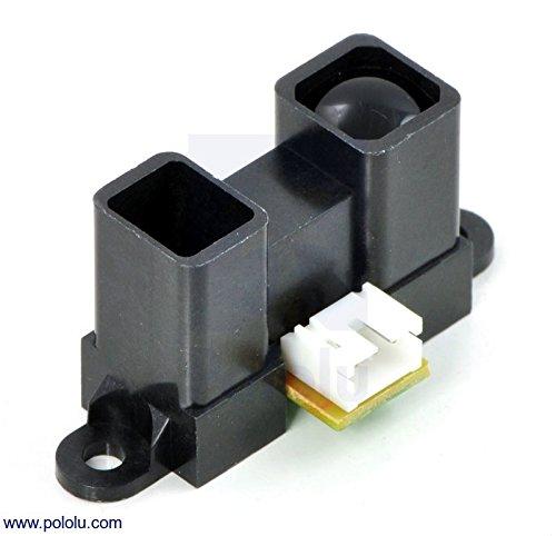 Sharp Ir Sensor - Sharp GP2Y0A02YK0F Analog Distance Sensor 20-150cm
