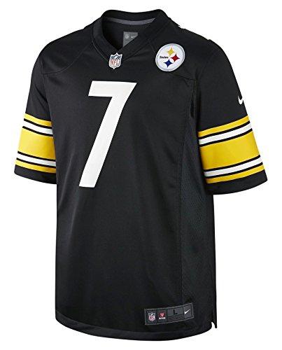 e00772731c4 Nike Steelers Ben Roethlisberger Jersey - Large