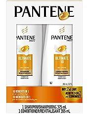 Pantene Pro-V Ultimate 10 bb Shampoo and Conditioner Set