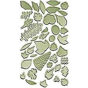 JEM Cutters Gum Paste Cutter Set - Leaves by JEM Cutters (Image #1)