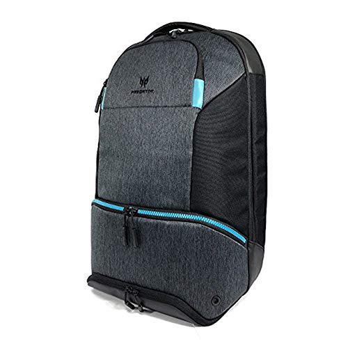 Acer Predator Gaming Hybrid Backpack - for All 15.6