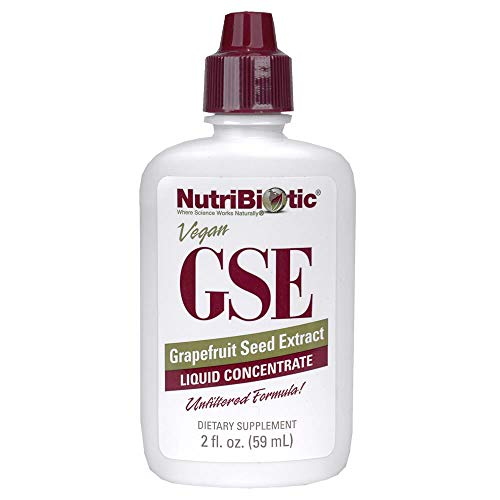 (Nutribiotic Gse Liquid Concentrate, 2 Fluid Ounce)