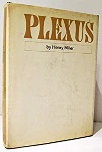 Hardcover Plexus (The Rosy Crucifixion, Book II) Book