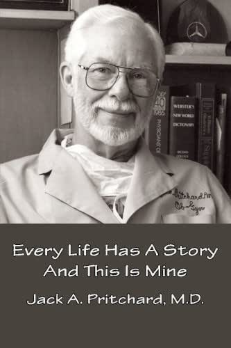 Every Life Has A Story And This Is Mine