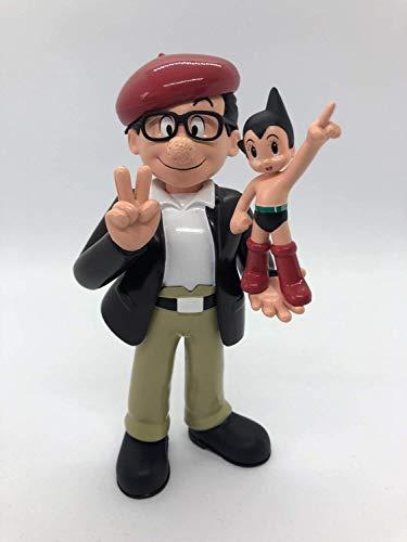 okyo Toys TZKY-017-SL Osamu Tezuka 90th Birth Anniversary Limited (PVC Figure) ()