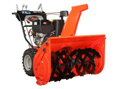 Snow Blower, 2 Stage, 36 In. Top Offers