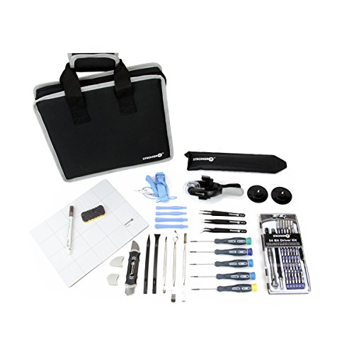 Gtx Set - LB1 High Performance Electronics Professional Precision Disassembly Tool Kit for Repairing MSI GS72 Stealth Pro 4K-202 17.3
