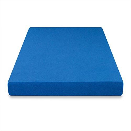 Zinus Memory Foam 5 Inch Twin Mattress 2 Pack Perfect For