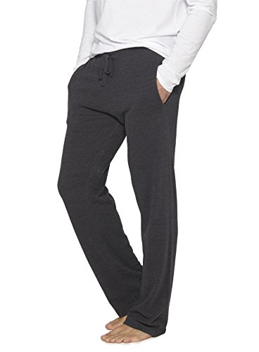 Barefoot Dreams CozyChic Ultra Lite Men's Lounge Pant - Pacific Blue - X-Large by Barefoot Dreams (Image #1)