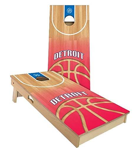 最新人気 Skip's B. Garage デトロイトバスケットボールコーンホールセット – サイズとアクセサリー – ボード2枚 Bags)、バッグ8枚など Weather B07N437HZX B. 2x3 Boards (All Weather Bags)|B.付属品 (1) ブラック 持ち運び用/収納ケース B. 2x3 Boards (All Weather Bags), ファインペット:6881f6dd --- staging.aidandore.com