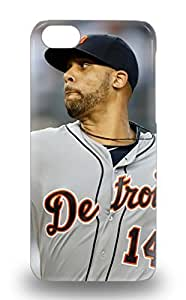 Iphone Anti Scratch Case Cover Protective MLB Detroit Tigers David Price #14 Case For Iphone 5c ( Custom Picture iPhone 6, iPhone 6 PLUS, iPhone 5, iPhone 5S, iPhone 5C, iPhone 4, iPhone 4S,Galaxy S6,Galaxy S5,Galaxy S4,Galaxy S3,Note 3,iPad Mini-Mini 2,iPad Air ) by kobestar