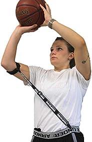 HoopsKing Straight Shot Basketball Shooting Aid