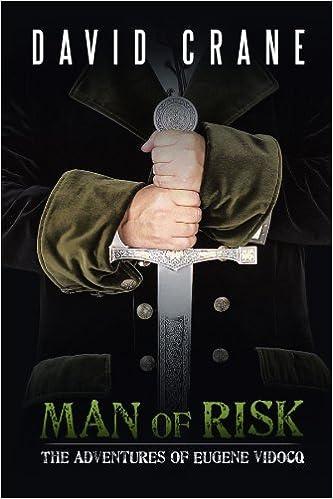 Man of Risk: The Adventures of Eugene Vidocq: Amazon co uk