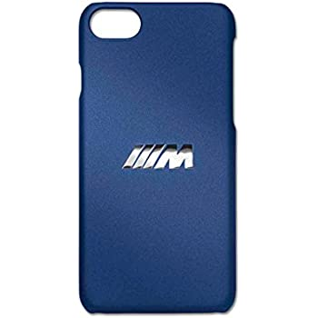 premium selection 9668f 26188 Amazon.com: BMW M Mobile Phone Case for iPhone 7/8: Cell Phones ...