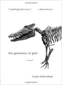 Book The Geometry of God by Uzma Aslam Khan (2009-09-30)