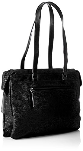 Shoulder Shoulder Tamaris Bag Black 098 Lee Women's Comb Bag Black EwqFT7F4