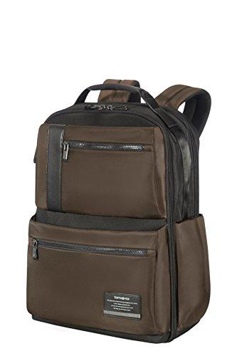 Samsonite Openroad Laptop Backpack 39.6cm/15.6inch Chestnut Brown