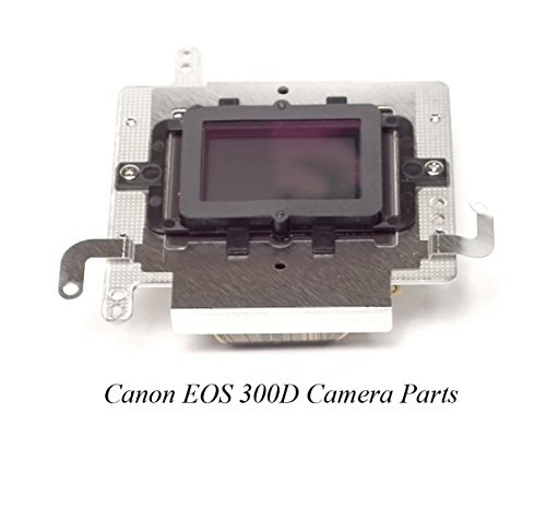 (Genuine Canon EOS 300D 6.3 MP CCD Image Sensor - Replacement Repair Parts)