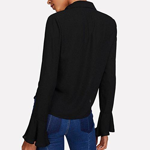 5b33474b4b82 Happy-day Camisas Mujer,Tops Cortos Mujer,Blusas Para Mujer,Tops Mujer