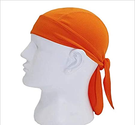 protector solar SUNXIN Sombrero pirata para montar al aire libre diadema pirata humedad gorra peque?a diadema deportiva secado r/ápido transpirable