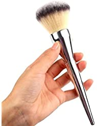 VIASA Makeup Cosmetic Brushes Kabuki Face Blush Brush...