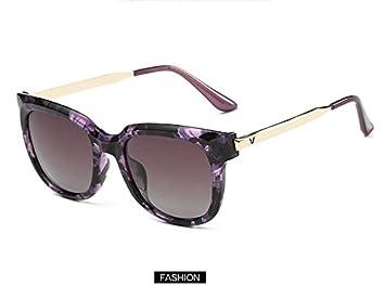 ynxing polarizadas gafas de deporte UV400 Pesca Nueva moda mujer gafas de sol con elegante marco