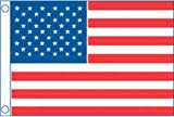 Kyпить Taylor Made Products 8424 U.S. 50 Star Sewn Boat Flag, 16 x 24 inch на Amazon.com