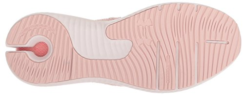 Blur Laufschuhe Armour W UA Damen Pink Under Bwq4II