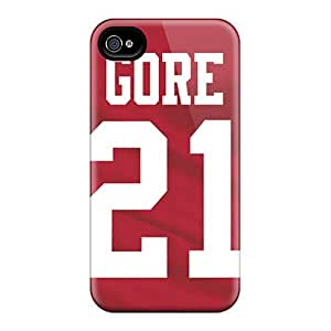 New LJf7764tEgm San Francisco 49ers Covers Cases For Iphone 5C