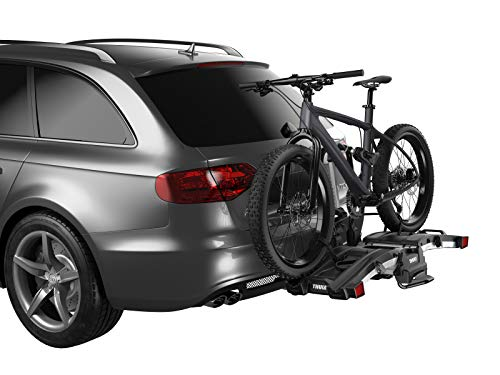 Thule EasyFold XT 2 Hitch Bike Rack