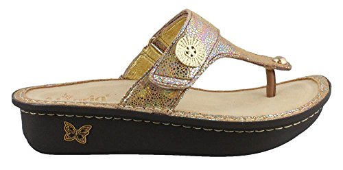 Alegria Women's Carina Sand Do'S 36 Regular EU by Alegria