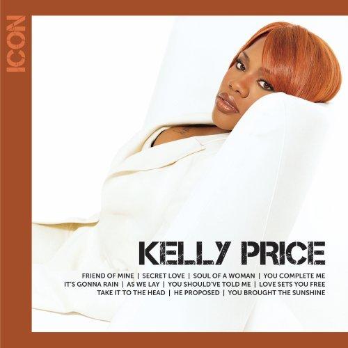 Kelly Price Icon Amazon Music