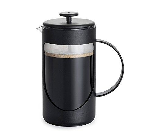 BonJour-Coffee-Unbreakable-Plastic-French-Press