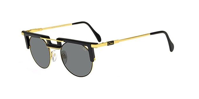 Amazon.com: Cazal anteojos de sol Legends 745/3 001 oro ...
