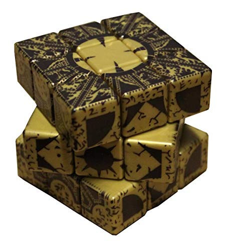 Mezco Hellraiser III Lament Configuration Puzzle Cube Standard -