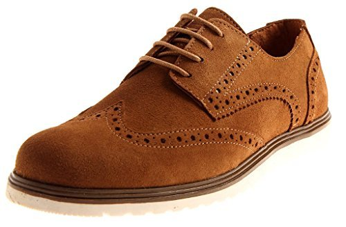 Lacets À 4471 En Chaussures Kathamag Été Cuir Chameau Basses qf1RRx