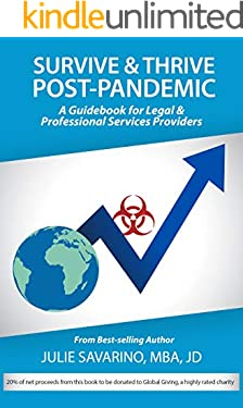 Survive and Thrive Post-Pandemic: A Guidebook for Legal and Professional Services Providers