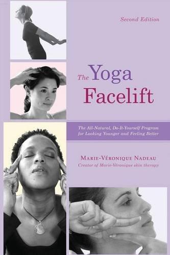 The Yoga Facelift (Face Yoga)