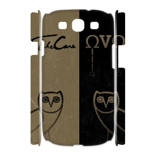 Samsung Galaxy S3 I9300 Phone Case Drake Ovo Owl CA473527 ...