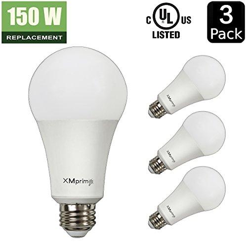led 125 watt light bulbs - 8