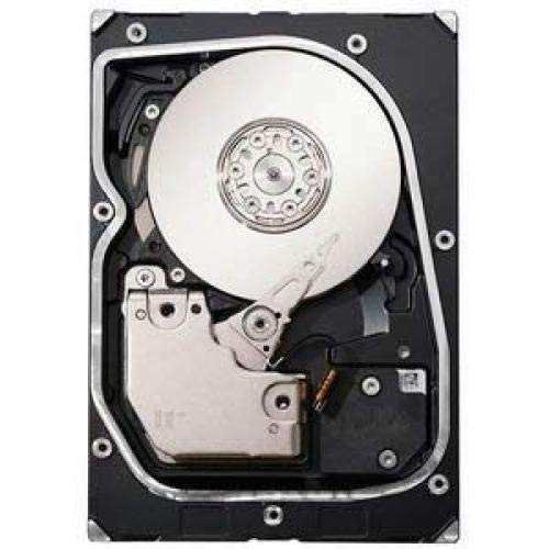 - 73.4GB 15000 rpm 3.5inch SAS Hard Drive