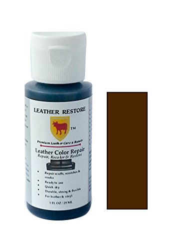 Leather Restore Color Repair Bottle product image
