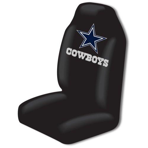 NFL Dallas Cowboys Car Seat Cover