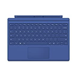 Microsoft Type Cover for Surface Pro 4 - Blue (QC7-00003)