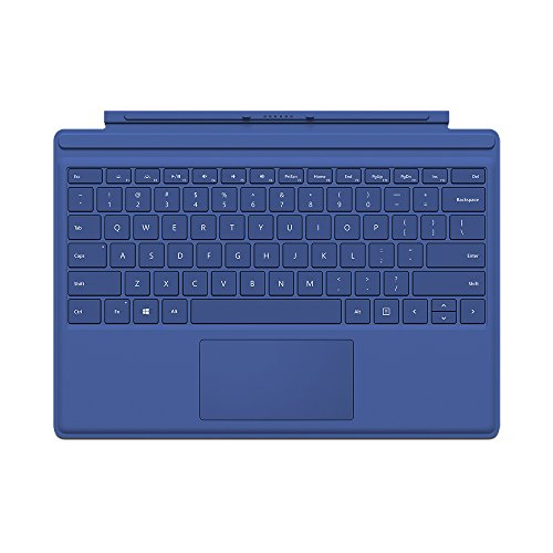 microsoft surface pro type cover - 9