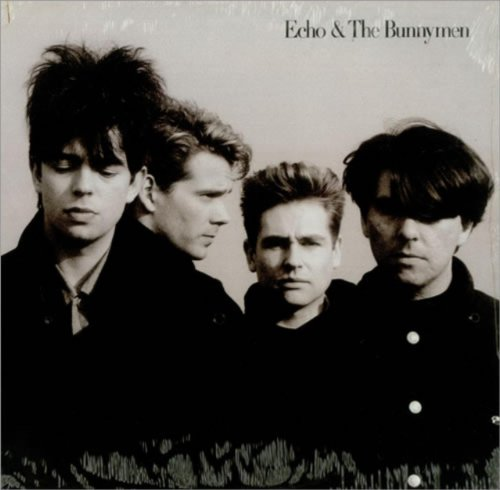 echo and the bunnymen ocean rain - 7