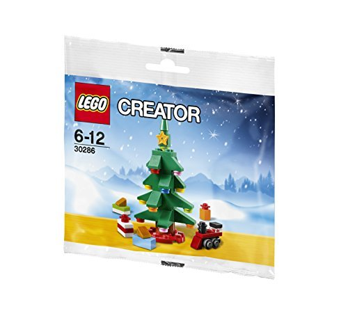 LEGO Creator Christmas Tree 30286, Holiday ()