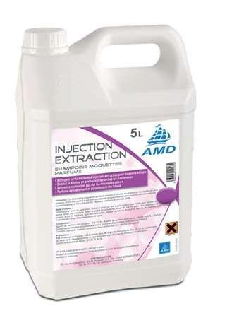 Champú moqueta para método Inyección/extracción aroma de lavanda ...