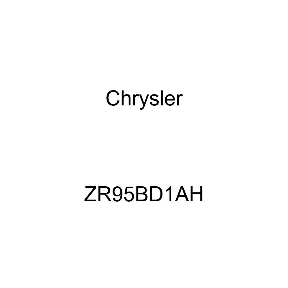 Genuine Chrysler ZR95BD1AH Parking Brake Handle